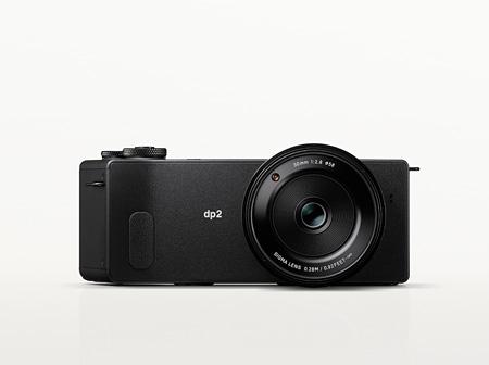 株式会社シグマ デジタルカメラ「dp Quattro」