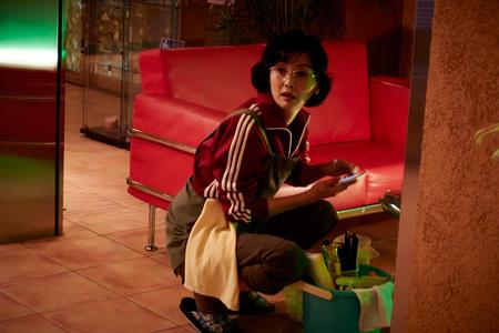 『さよなら歌舞伎町』 ©2014「さよなら歌舞伎町」製作委員会