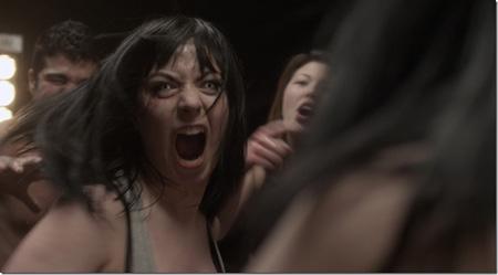 『ガールファイト』(監督:ジェン・ソスカ&シルビア・ソスカ