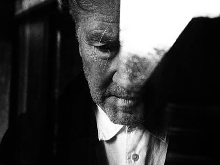 デヴィッド・リンチ Photo by Lykke Li