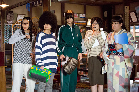 『海月姫』 ©2014映画「海月姫」製作委員会 ©東村アキコ/講談社