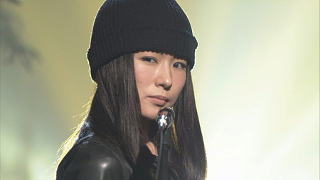『SONGS 椎名林檎~どうなる?東京五輪~』より