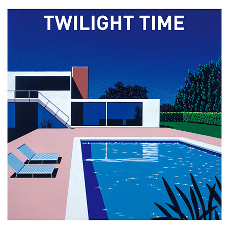 V.A.『TWILIGHT TIME』ジャケット