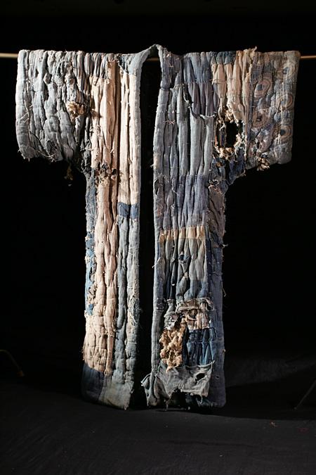 『ドンジャ』 写真提供:アミューズ ミュージアム