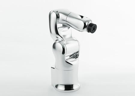 株式会社デンソー+株式会社デンソーウェーブ 医療医薬用ロボット「VS050 S II」