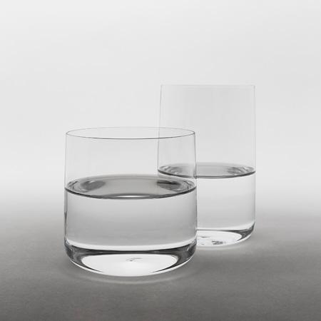 株式会社アンドーギャラリー グラス「ANDO'S GLASS S, ANDO'S GLASS T」