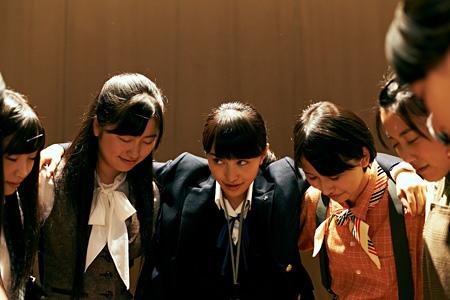 『幕が上がる』 ©2015「幕が上がる」製作委員会