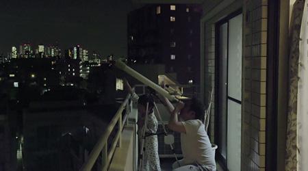 "READ ALOUD""君の声を思い出す""PV(ショートムービー『アカンサス』予告編)より"
