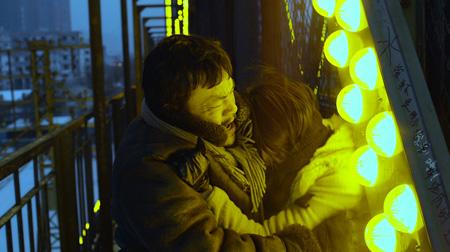 『薄氷の殺人』 ©2014 Jiangsu Omnijoi Movie Co., Ltd. / Boneyard Entertainment China (BEC) Ltd. (Hong Kong). All rights reserved.
