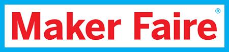 『Maker Faire Tokyo 2014』ロゴ
