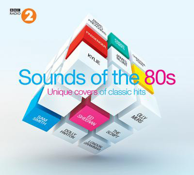 『Sounds of the 80s』ジャケット