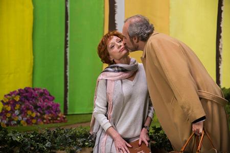 『愛して飲んで歌って』 ©2013 F COMME FILM – FRANCE 2 CINÉMA – SOLIVAGUS