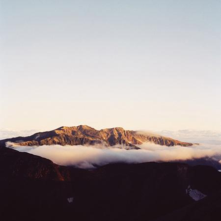 野川かさね「mountain」
