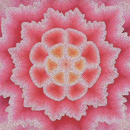 GOMA「花の曼荼羅」