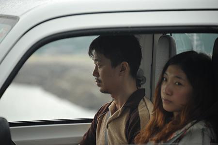 『百円の恋』 ©2014東映ビデオ