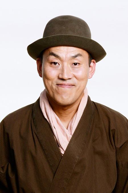 眠山役の山西惇 ©「怪奇恋愛作戦」製作委員会