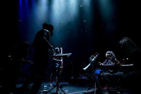 2014年10月4日に赤坂BLITZで開催されたsukekiyo初主催興行『異形の間』より