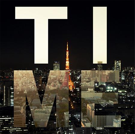 KANA-BOON『TIME』初回限定盤ジャケット