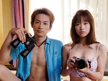 『スキマスキ』 ©2015 宇仁田ゆみ・小学館/「スキマスキ」製作委員会