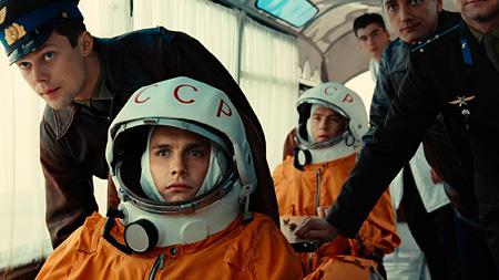 『ガガーリン 世界を変えた108分』 ©2013. Kremlin Films All Rights Reserved.