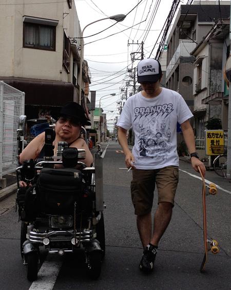 『マイノリティとセックスに関する、極私的恋愛映画』 ©Makoto Sasaki