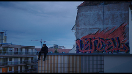 『ヴァンダル―青春のグラフィティ / Vandal』(監督:エリエ・システルヌ)