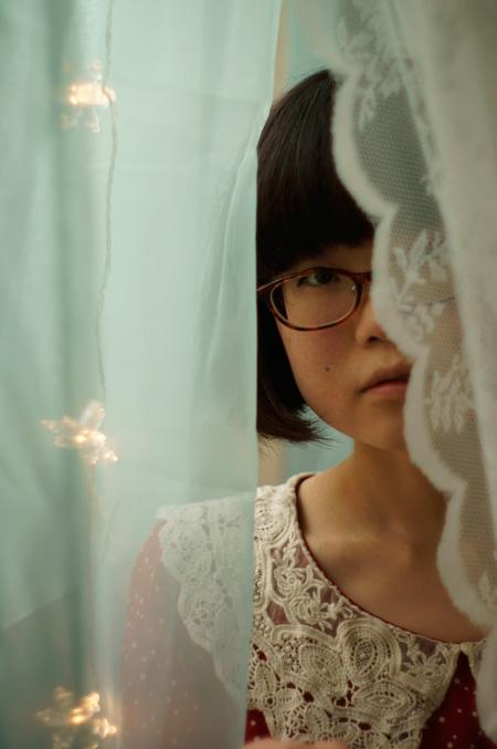 北村早樹子 撮影:じゅんじゅん