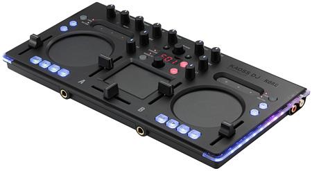 KAOSS DJ(DJ CONTROLLER)