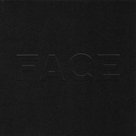 80KIDZ『FACE : REMODEL』ジャケット