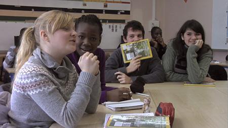 『バベルの学校』 ©pyramidefilms