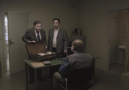 『さよなら、人類』 ©Roy Andersson Filmproduktion AB