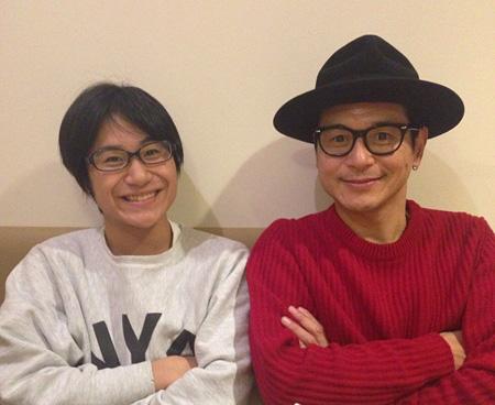 渡辺俊美と息子