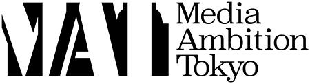 『MEDIA AMBITION TOKYO 2015』ロゴ