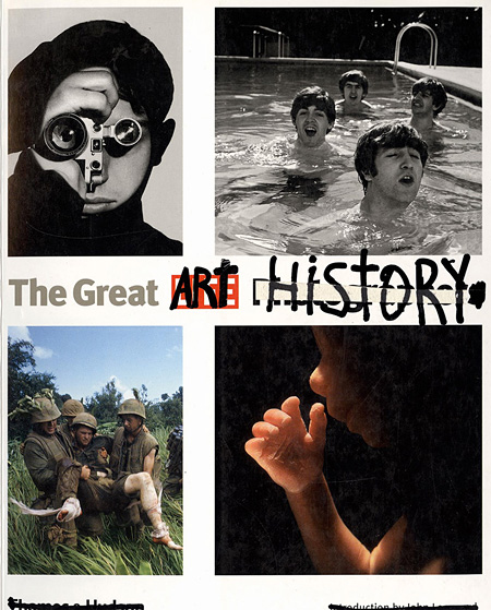 From Gustavo Speridião, The Great Art History, 2005–15