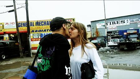 『ニューヨーク ジャンクヤード』 ©Verena Paravel and J.P. Sniadecki