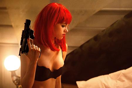 『カイト/KITE』 ©2013 Videovision Entertainment, Ltd., Distant Horizon, Ltd. & Detalle Films All rights reserved