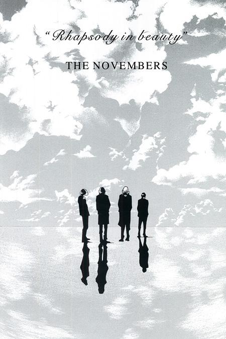 THE NOVEMBERS『