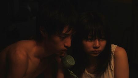 『あの電燈』(監督:鶴岡慧子)©2014 東京藝術大学大学院映像研究科