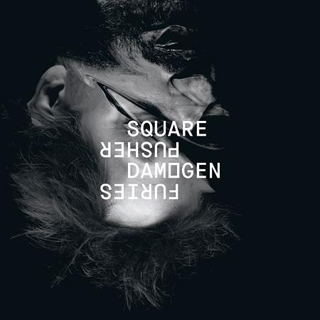 Squarepusher『Damogen Furies』ジャケット