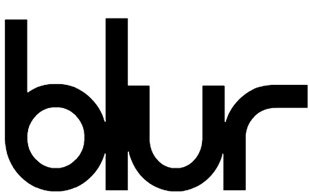 blurロゴ