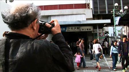 『下北沢で生きる SHIMOKITA 2003 TO 2014』 ©『下北沢で生きる』制作委員会