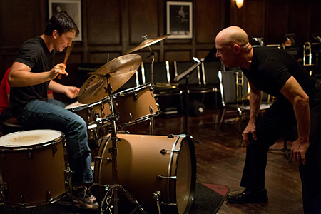 『セッション』 ©2013 WHIPLASH, LLC All Rights