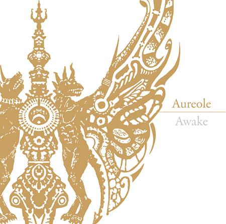 Aureole『Awake』ジャケット