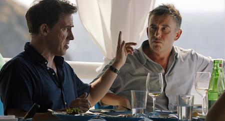 『イタリアは呼んでいる』 ©Trip Films Ltd 2014