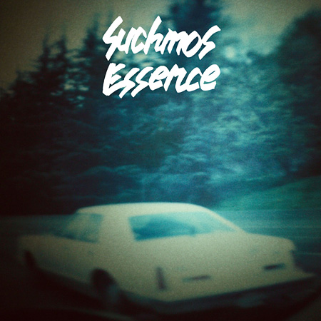 Suchmos『Essence』ジャケット