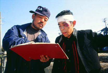 『岸和田少年愚連隊』 ©1996松竹株式会社・吉本興業株式会社