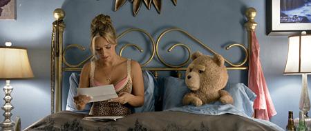 『テッド2』 ©Universal Pictures
