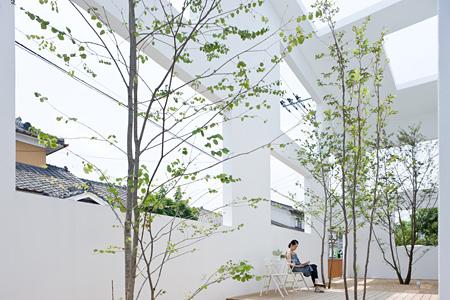 House N(日本、大分/2008年)©Iwan Baan