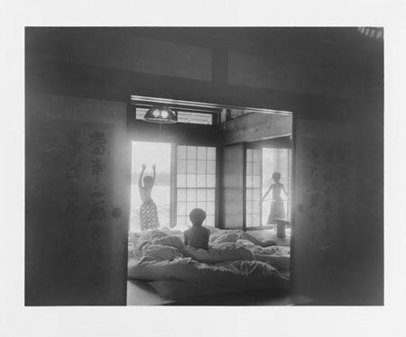 榮榮&映里『妻有物語』、2014 ©RongRong & inri