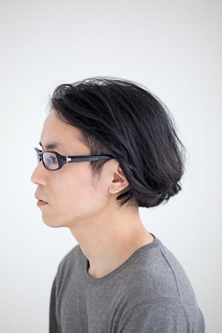 evala(写真:新津保建秀)